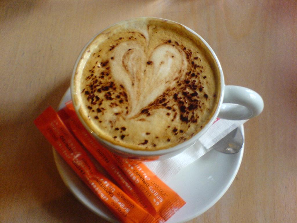صورة احلى الصور لفنجان القهوة , فنجان قهوه يجنن