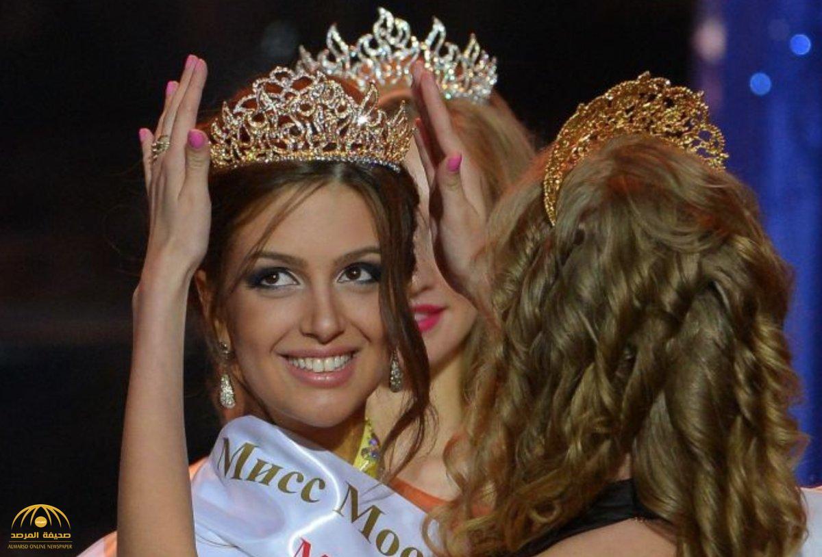 صورة صور ملكة جمال روسيا , تعرف على موصفات ملكة الجمال