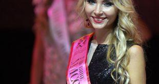 صور ملكة جمال روسيا , تعرف على موصفات ملكة الجمال