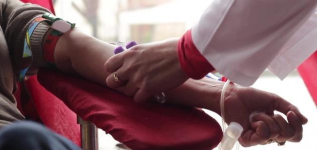 صورة ماهي فوائد التبرع بالدم , هل تعلم فوائد التبرع بالدم