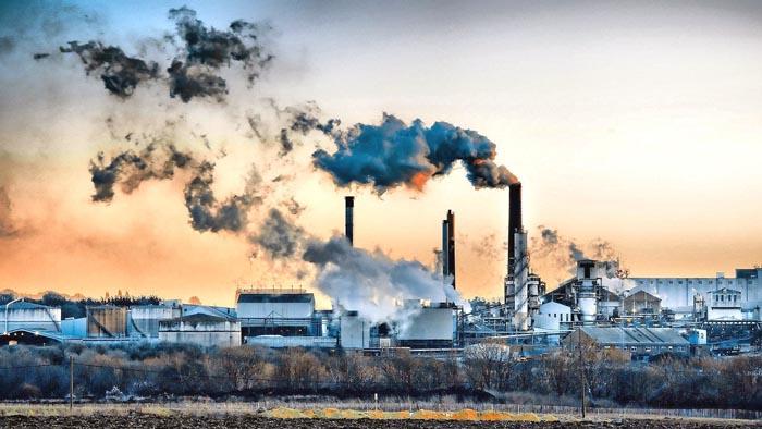 صورة ما هي اسباب التلوث , التلوث البيئى كارثة العصر الحديث
