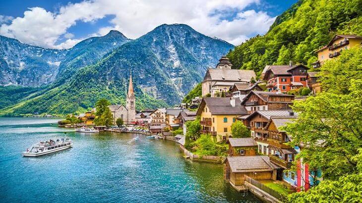 صورة اجمل الاماكن السياحية في العالم بالصور , اشهر المدن والمعالم السياحية الرائعة