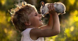 صور اطفال سعداء , اجمل اطفال بتضحك