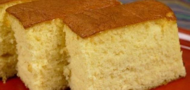 صور طريقة عمل الكيكة العادية بالصور , صور كيك شهية