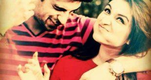 صورة صور شخصية رومانسية للفيس بوك , خلفيات حب كيوت