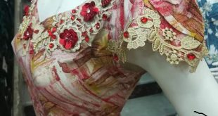 صورة اجمل قنادر الدار Facebook , اجمل ملابس البيت