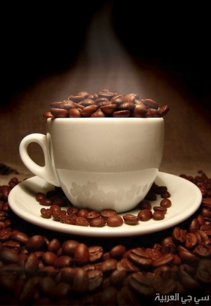 قهوه عربيه جاهزه للتحضير