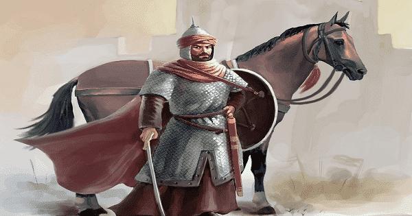 صورة من هو القائد العربي الذي فتح الصين , دخول الاسلام للصين