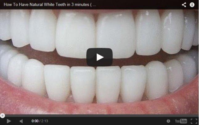 صورة كيفية تبيض الاسنان , جمالك مع بياض اسنانك