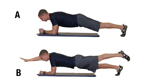 صورة افضل التمارين الرياضية , اهم التمارين الرياضية لشد الجسم