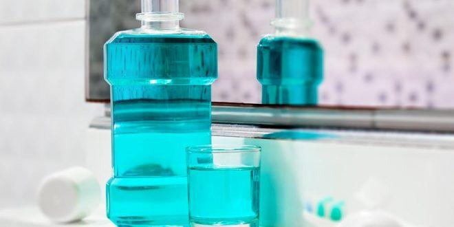 صورة افضل انواع غسول الفم , غسول الفم صحي ام لا