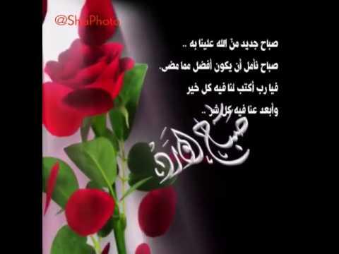 صورة صباح الخير صباح الامل , احلى صباح لاحلى ناس 2310 6