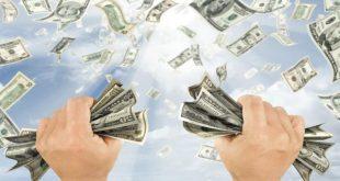 تفسير حلم النقود الورقية للعزاء , رؤيه الفلوس الورق العزباء