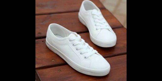 صور تفسير حلم حذاء ابيض , رؤيه الحذاء الابيض في المنام