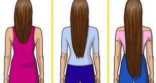 طرق تطويل الشعر , حققي حلمك بالشعر الطويل