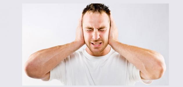 صورة علاج طنين الاذن اليسرى , اسباب طنين الاذن وعلاجها