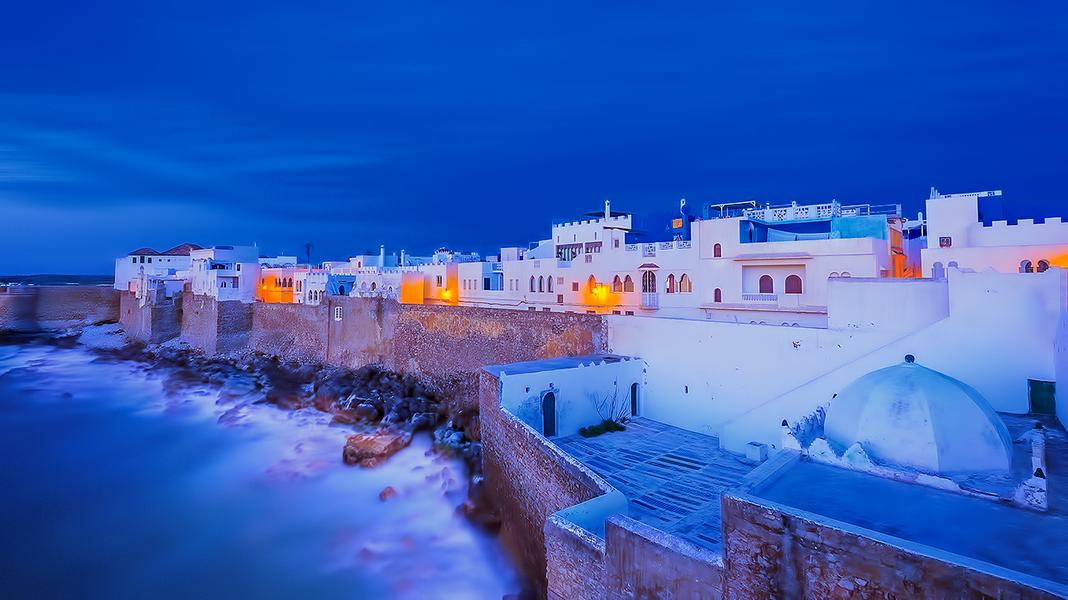 صورة افضل مدينة في المغرب , مدن المغرب المفضله