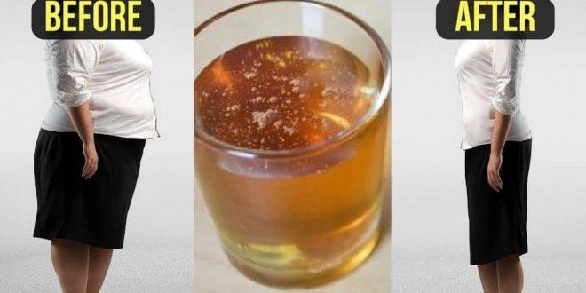 صورة مشروب قبل النوم لحرق دهون البطن والخصر , كيف تحضر مشروب فعال لحرق دهون البطن والخصر بطرق سهلة وافتصادية جداا