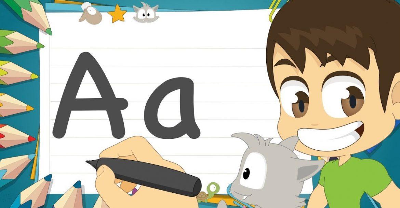 صورة جميع الحروف الانجليزية , هل تعلم ماهى الحروف الانجليزية