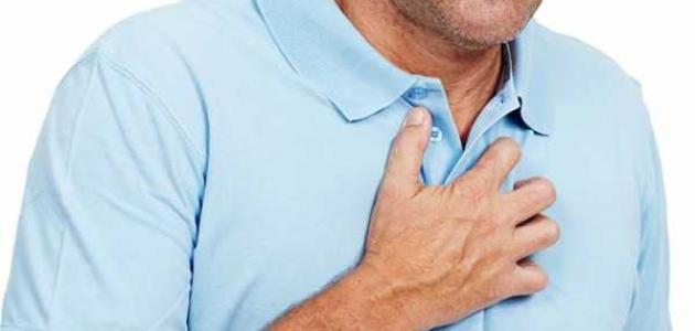 صورة اسباب كتمة النفس , ما يسبب ضيق التنفس