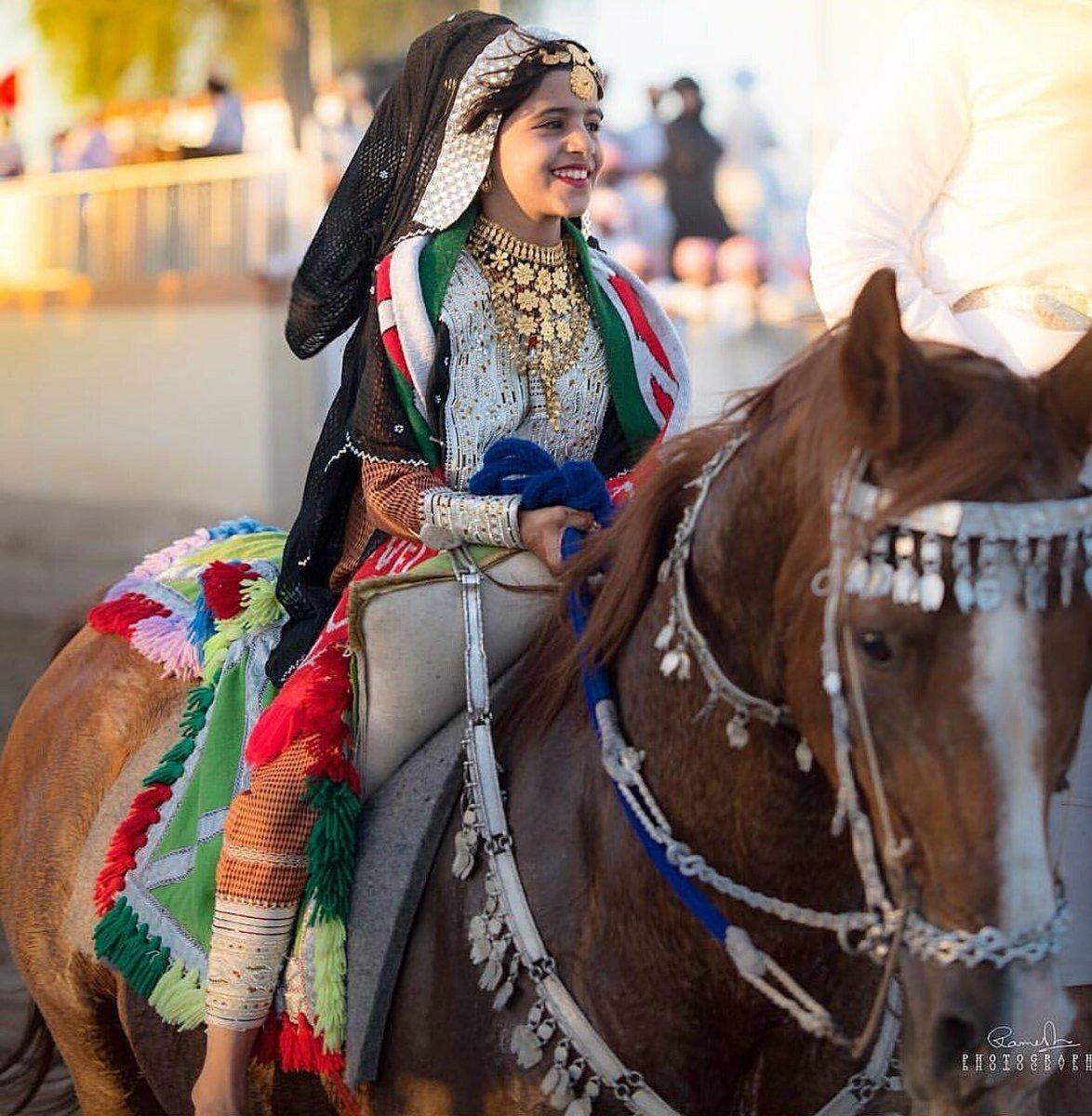 صورة جميلات سلطنة عمان , الجمال العربي في عمان