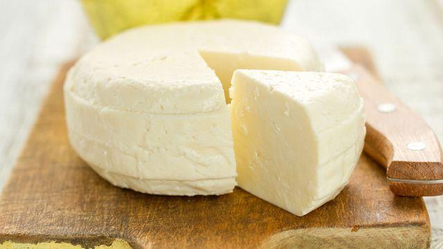 صورة طريقة عمل الجبنة , احلى جبنه منزليه قريش