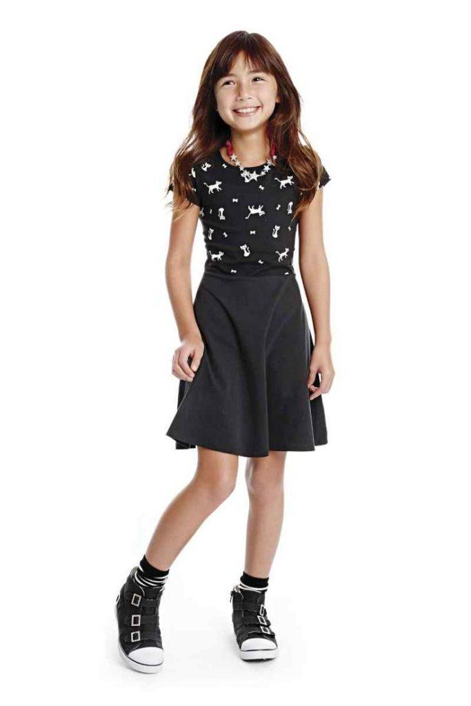 صورة ملابس بنات عمر 15 , احلى موديلات للبنات في السن المحير 2450 6