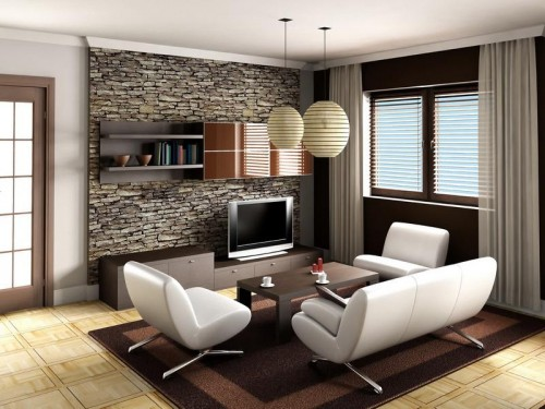 صورة تصميم صاله جلوس , التصميم المناسب لغرفه الجلوس