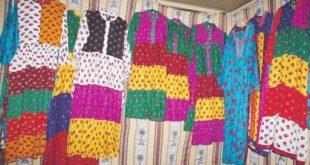 صور ملابس شعبية سعودية , اللبس الشعبي في السعوديه
