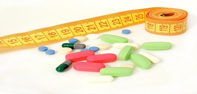 صورة حبوب زيادة الوزن , تعرف على اضرار وفوائد حبوب ذيادة الوزن 3224 1