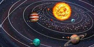 صورة كم عدد الكواكب , هل تعلم كم عدد الكواكب وما هى اسمائها