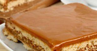 طريقة حلى لذيذ وسريع , اسرع والذ الحلويات تنقذك فى الازمات