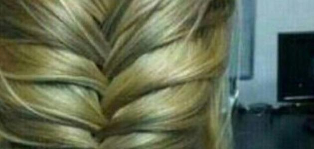 صورة شعر زيتي رمادي , اجمل الصبغات العصرية لشعرك 3315 26