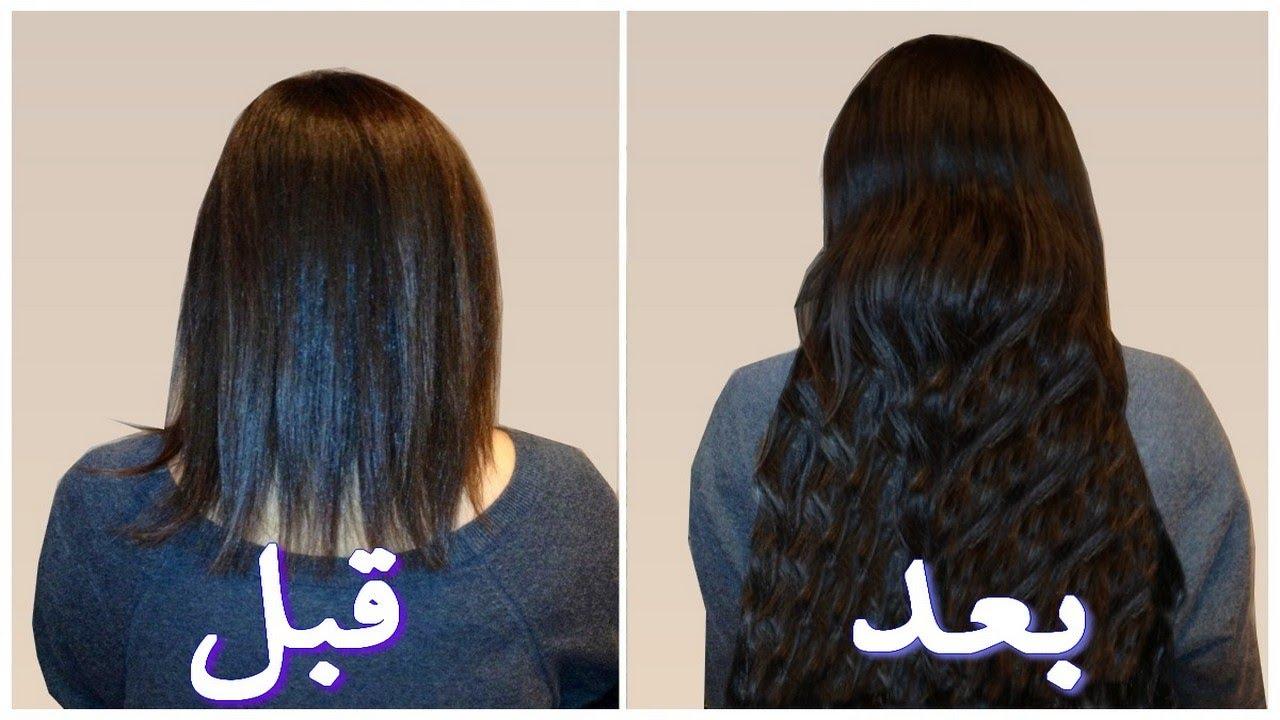 صورة سر طول شعر الاماراتيات , لو عايزة شعرك يبقى فى جمال شعرهم 3470 2
