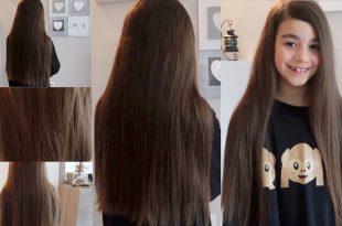 صورة سر طول شعر الاماراتيات , لو عايزة شعرك يبقى فى جمال شعرهم