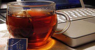 صورة فوائد الشاي الاحمر بعد الاكل , للشاى الاحمر بعد الاكل فوائد لايمكن تتخيلها