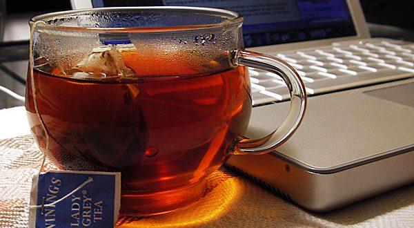 صور فوائد الشاي الاحمر بعد الاكل , للشاى الاحمر بعد الاكل فوائد لايمكن تتخيلها
