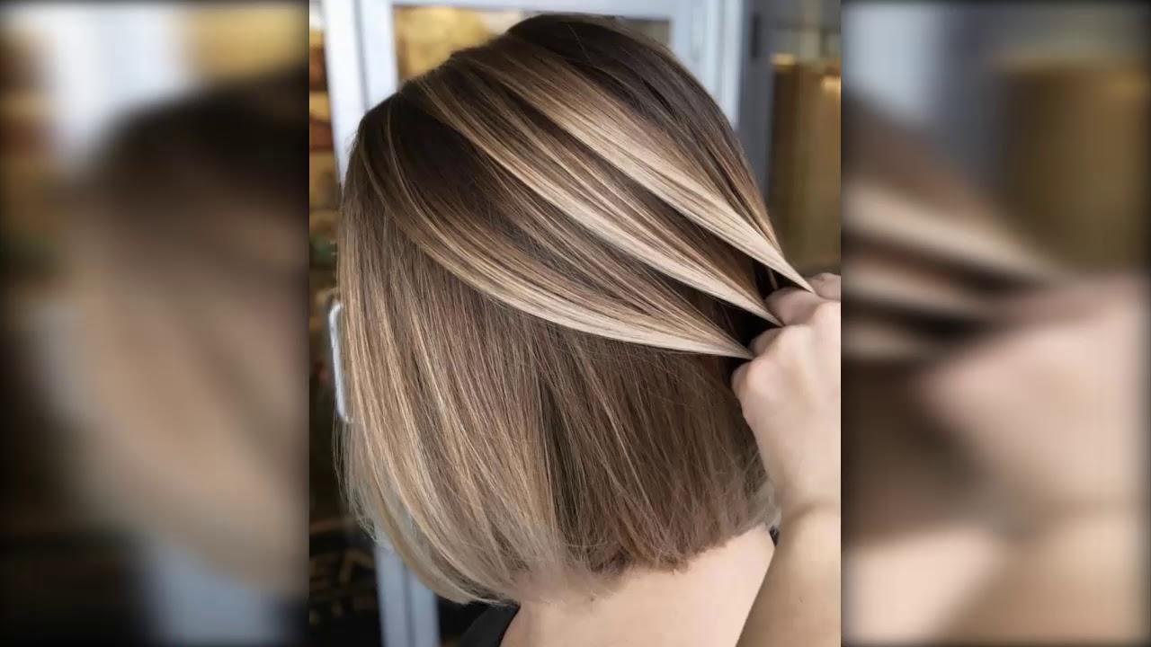 صورة الوان صبغة شعر 2019 , تالقى بجمال شعرك مع احلى الوان 3492 4