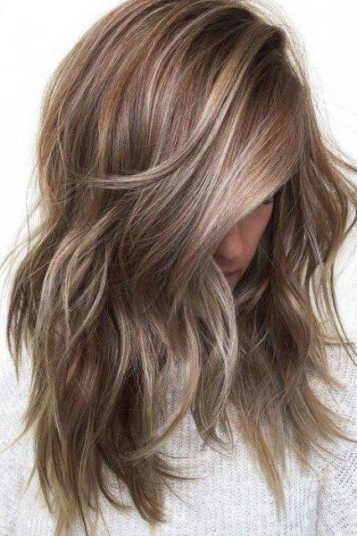 صورة الوان صبغة شعر 2019 , تالقى بجمال شعرك مع احلى الوان 3492 6