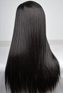 صور حل لتطويل الشعر , االحل السريع والافضل علشان شعرك يطول