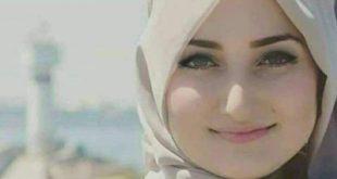 صور صورة بنت متحجبة , بنت قمر بالحجاب