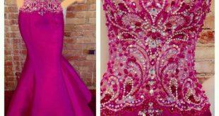 صورة فساتين سواريه ستان فى شيفون , الفساتين الشيفون الرائعه جدا