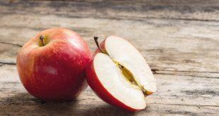 تفسير التفاح في الحلم , رايت انى اكل تفاح ماذا يعنى