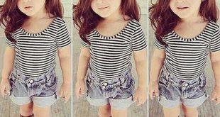 صور لبس بنات اطفال , لبس بنات اطفال وموديلات حديثة تجنن من الروعة