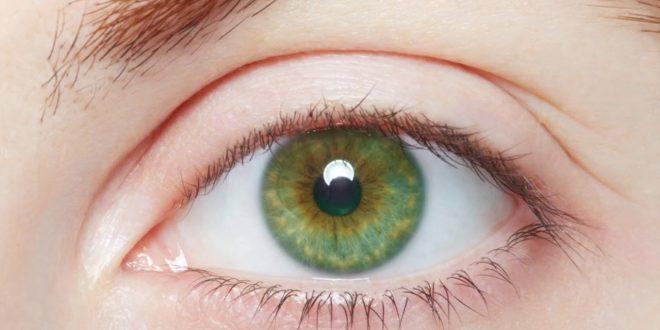 صورة اجمل العيون الخضراء , صور لجمال العيون الخضراء