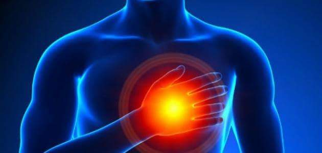 صورة اعراض الروماتيزم في القلب , خطور مرض الروماتيزم على القلب