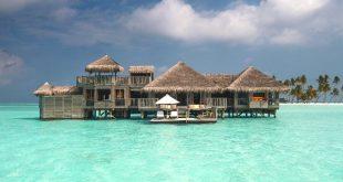 افضل فنادق المالديف , ارقى الفنادق فى مالديف