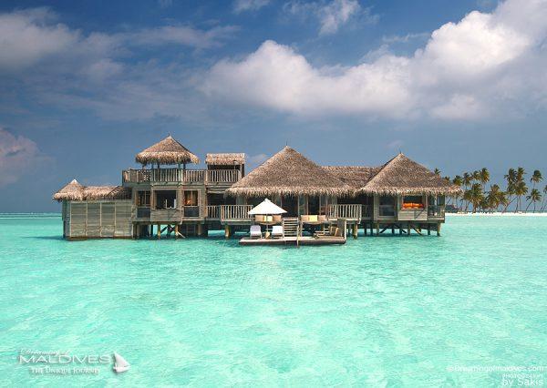 صورة افضل فنادق المالديف , ارقى الفنادق فى مالديف