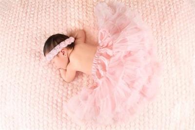 صورة ولادة البنت في الحلم , تفسير رؤية ولادة البنات