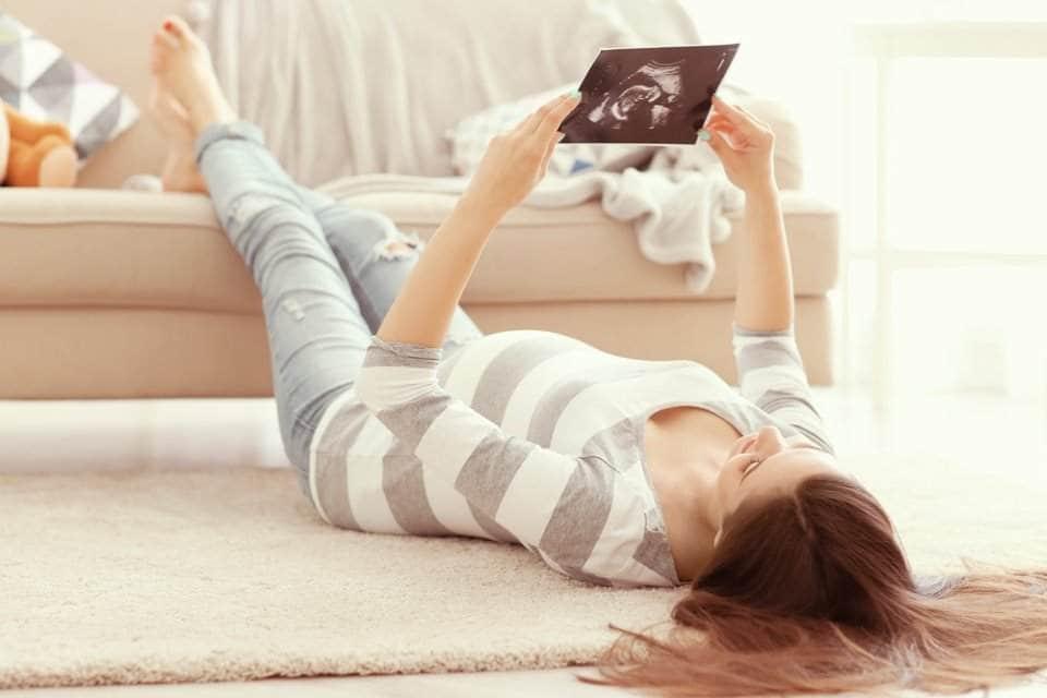 صورة اعراض الحمل في بنت , معرفت العلامات الحمل ببنت